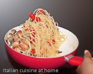 How to make aurora sauce for Aurora italian cuisine